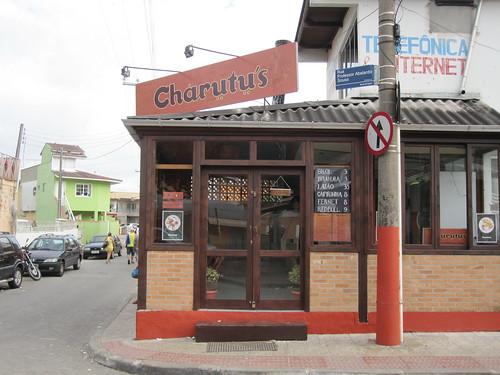 Charutus