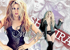 Shakira 2 (hugo.martins) Tags: she me up wolf it give again did shakira blend