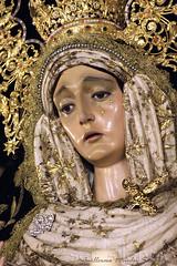 Llanto de dolor (Ser Silencio) Tags: almería viernessanto cofradíadelsantosepulcro semanasanta2009 nicoláspradoslópez