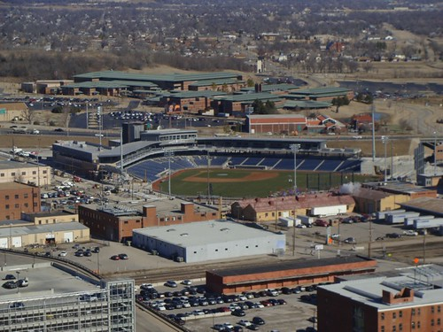 Drillers Stadium
