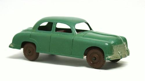 ZAX Fiat 1400