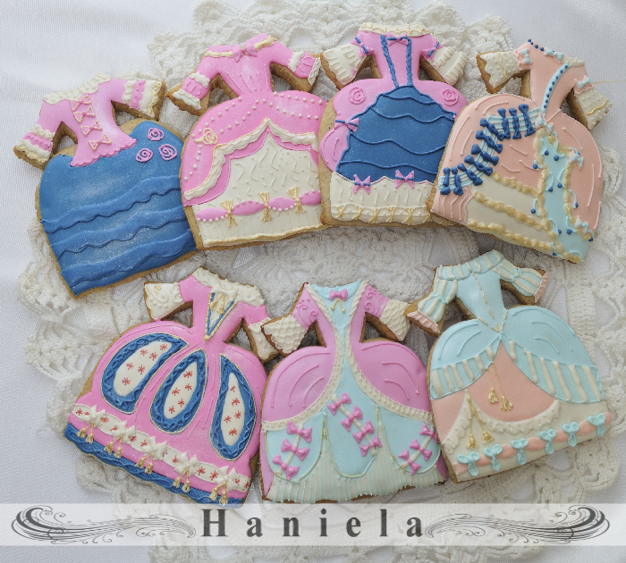 Haniela\'s: How to make Cookie \