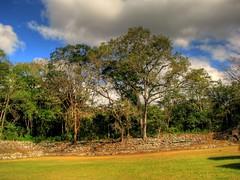 Copan ruins Guatemala