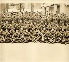Troops3 (Matt Lindley) Tags: photorestoration photoretouching photoshopfixes