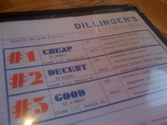Dillinger's (jmaclynn) Tags: weekend dit dublindublin