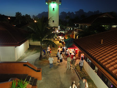 Ocean Night Market @ Guam Chamorro Village