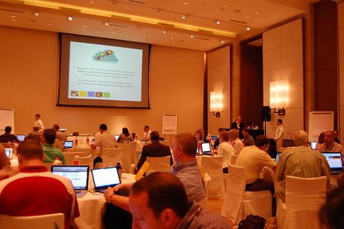 Bruce Dixon 1:1 Pre-Conference Workshop