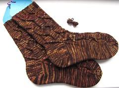 trystero socks