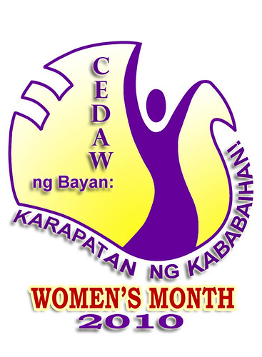 internationalnational womens month 2010 celebration
