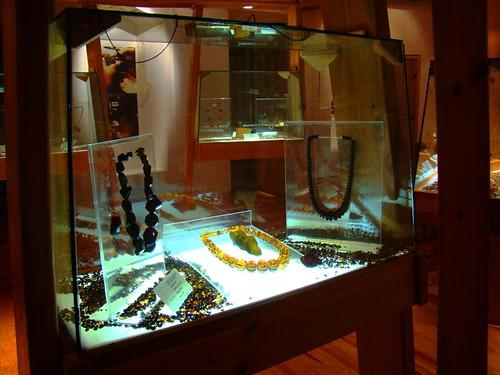 El museo del ámbar (48)