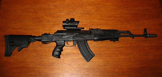 wasr10 ati strikeforce 20rnd