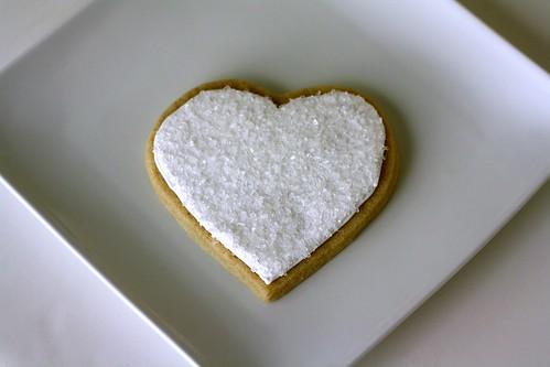SMS Sugar Cookies