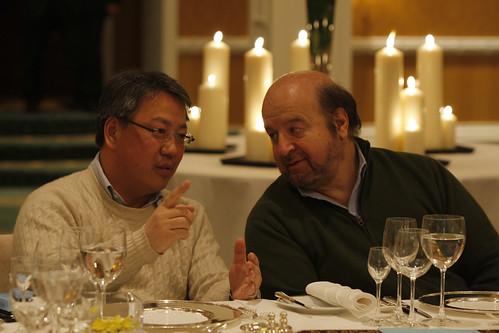 R.Amarjargal and H.D.Soto