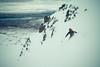 Hlíðarfjall (Haukurrr) Tags: skiing arctic backcountry haukur akureyri fbsr hlíðarfjall hlidarfjall haukursigurdsson