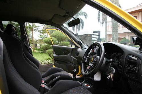 DIJUAL!!! Mitsubishi Lancer Evolution III (warning: banyak gambar) 4402964921_c3470f3ab9