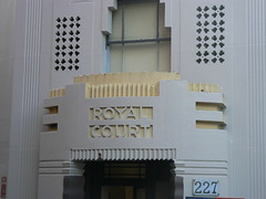Royal Court, Darlinghurst
