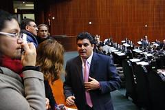 Dip. Miguel Ernesto Pompa Corella (DIPUTADOS FEDERALES DEL PRI.) Tags: en del de la pri cámara diputados participación