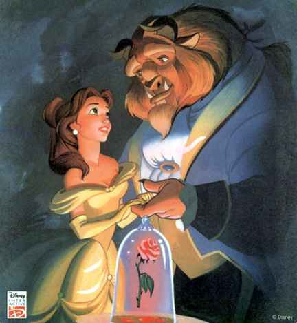 March 5 - Beauty and the beast 2