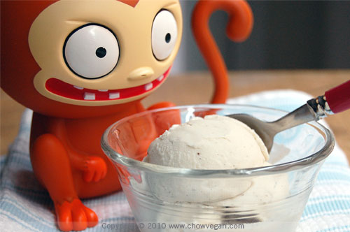 Alkemie Ice Cream
