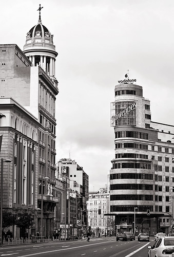 Gran Via I (Madrid)