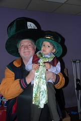 Hatter for All Ages