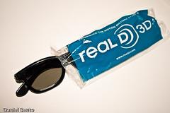 P365/10 Day066 - 3D Glasses