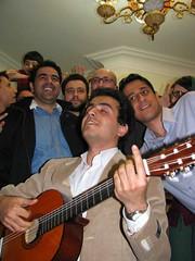Tavalodeh Shahab Tabatabai (sabzphoto) Tags: iran    shahab  tabatabai   tavalodeh  greenmartyrdom j
