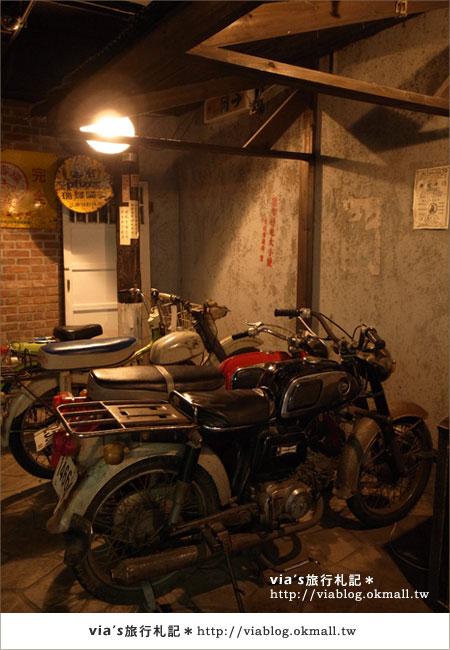【台北旅遊】在台北,尋找老台灣的味道~台灣故事館17