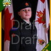 Cadet Picture 8x10 - Bradley Morris