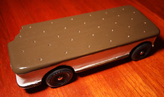 Ice Cream Sandwich - Pinewood Derby Car (Shook Photos) Tags: car milk chocolate boyscouts sandwich icecream scouts vehicle derby scouting pinewood icecreamsandwich cubscouts pinewoodderby pinewoodderbycars pinewoodderbycar icecreamsandwichcar