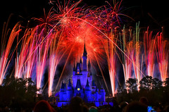 Daily Disney - 93.5 Seconds of Wishes! Finale (Explored)