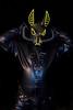 Jackal 3 (rebreatherstudent) Tags: rubber gasmask drysuit aquala smashwolf wildgasmasks