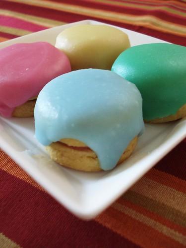 Diabetic Coconut Cake Diabetes Cause Yellow Stool Resepi
