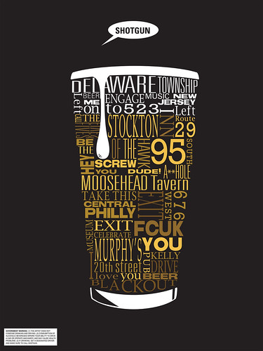 Typographic-Beer-Directions