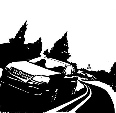 Roadin' It! 3