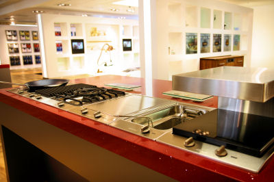 Miele showroom 7816 R