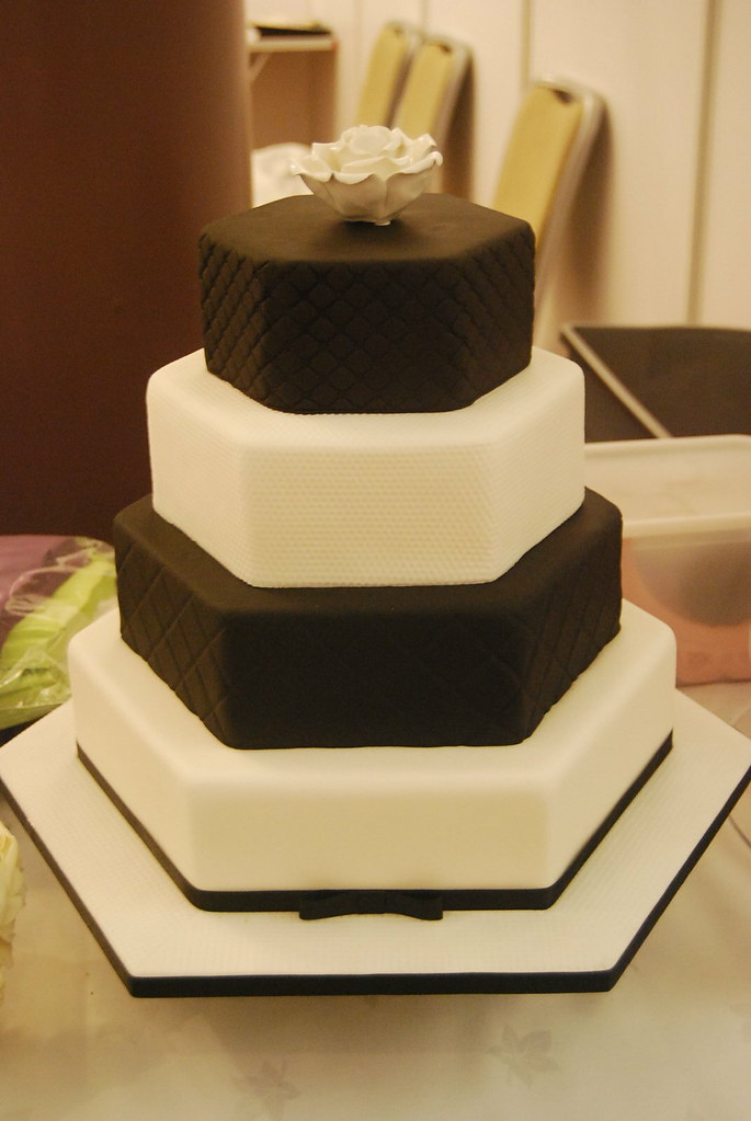The World\'s most recently posted photos of cake and hexagon - Flickr ...