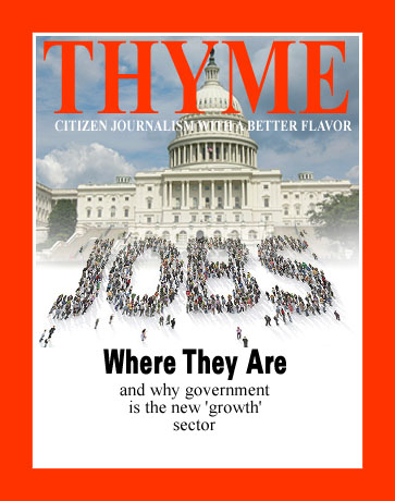 THYME Magazine, Volume I, Issue XII