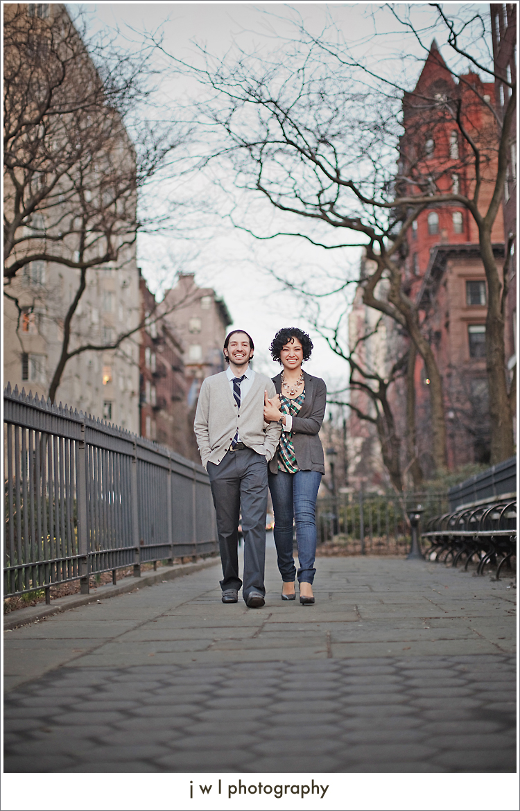 New York City Engagement Session Brooklyn j w l photography 20