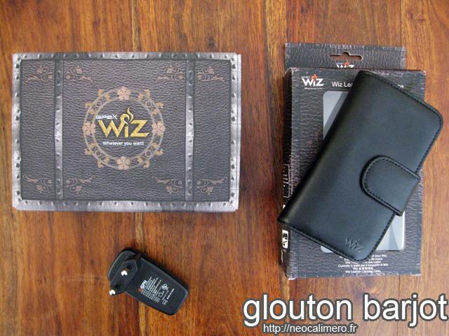GP2X Wiz 01