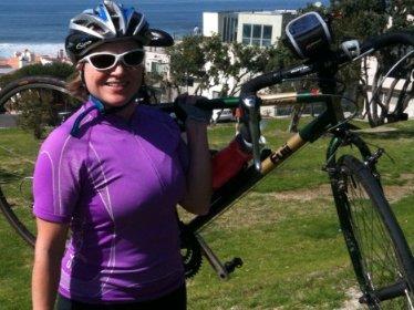 stolen bicycle venice beach
