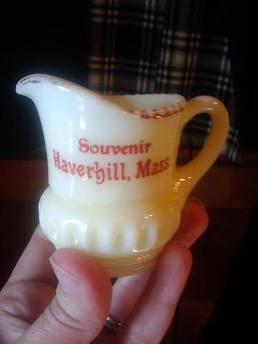 Souvenir of Haverhill, Mass.