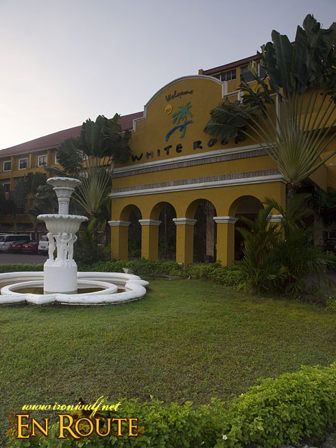 White Rock Resort