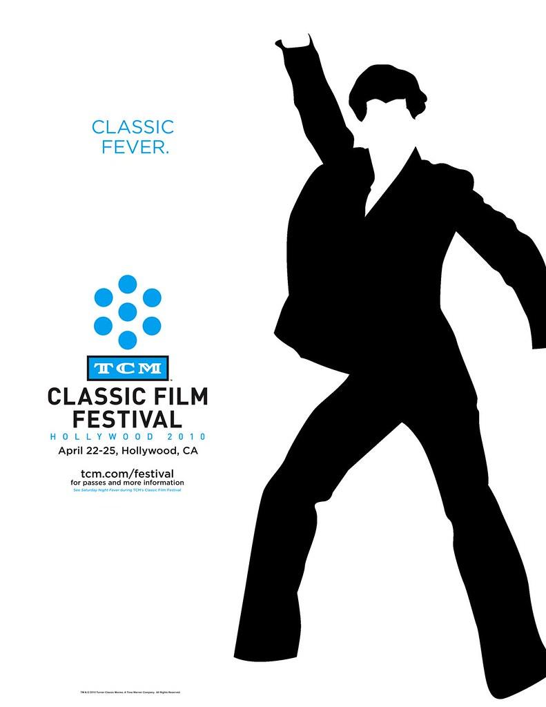 TCM Classic Film Festival 2010