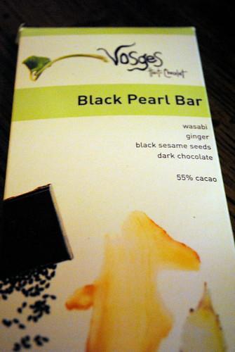 Vosages Black Pearl