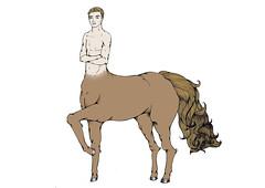 Centaur Babe 2