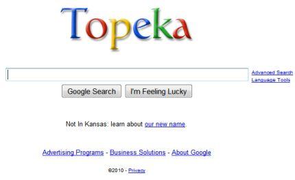GoogleTopeka