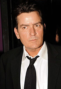 Charlie Sheen Lawsuit Settled Today in Arbitration