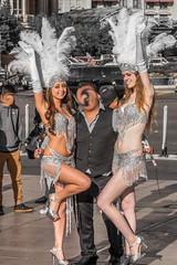 Vegas Strip (mon_ster67) Tags: vegas girls sexy beautiful canon costume dancers lasvegas mon showgirls canoneos sincity vegasstrip vegasgirls vegasnv mon canoneosrebelst5i vegasstripshowgirls