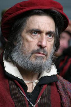 The Merchant of Venice - Shylock